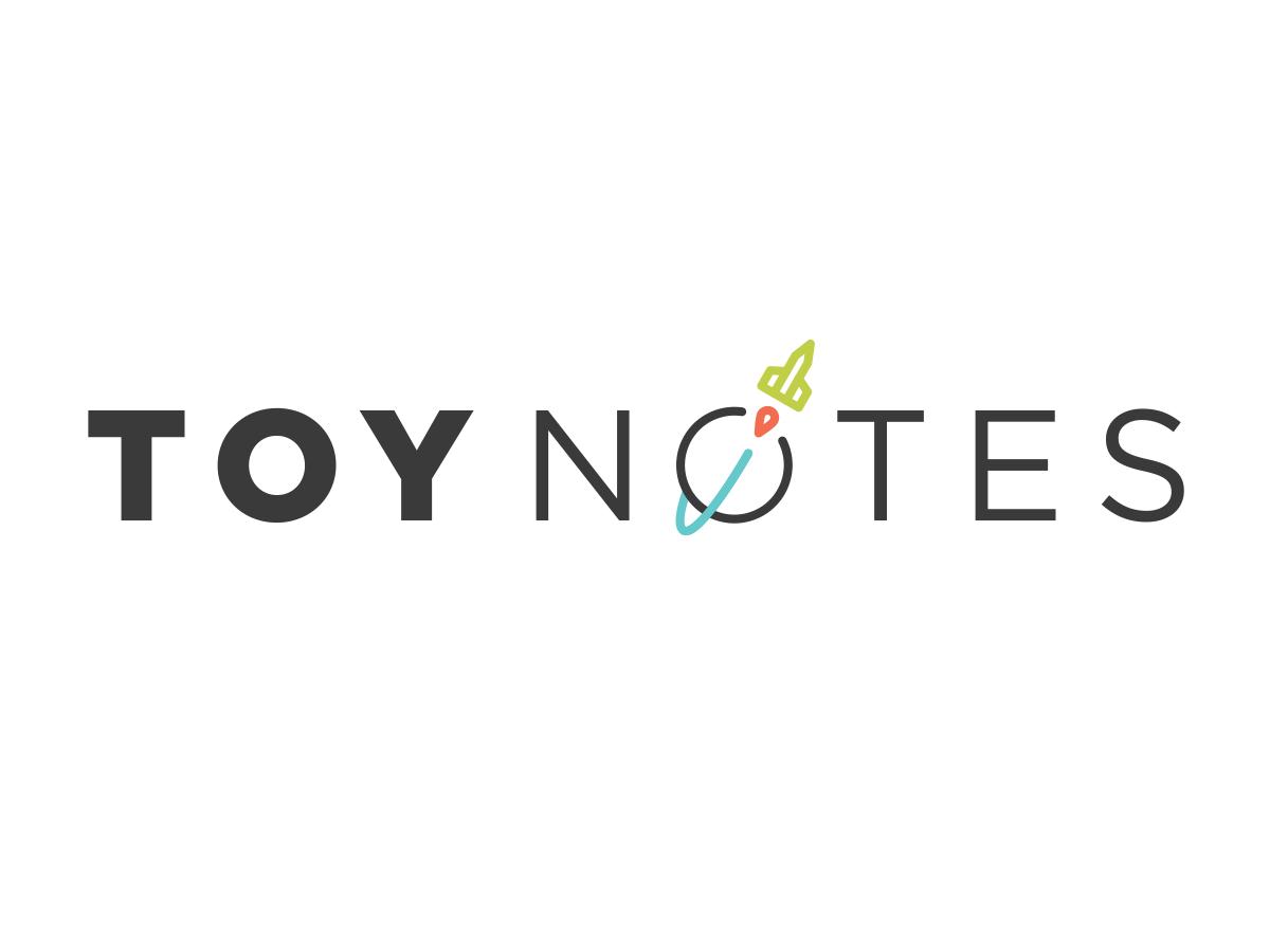 toynotes