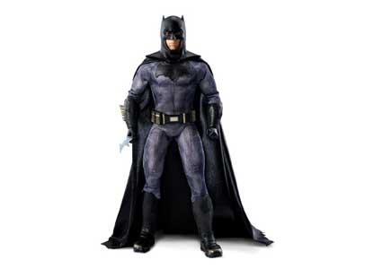 Barbie Collector Batman v Superman: Dawn of Justice Batman Doll