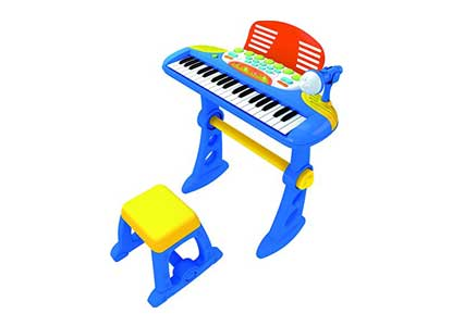 Children's Toy Electric Keyboard