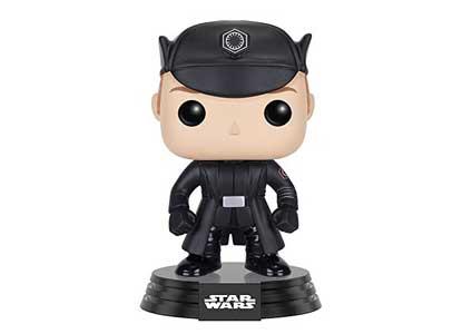 Funko POP Star Wars: Episode 7: The Force Awakens Figure - General Hux
