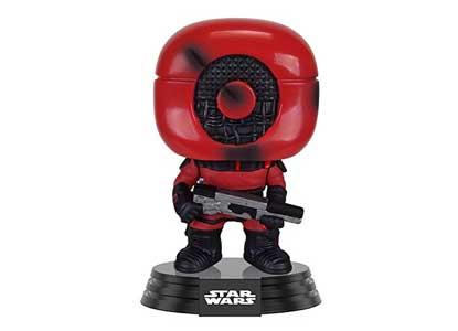 Funko POP Star Wars: Episode 7: The Force Awakens Figure – Guavian