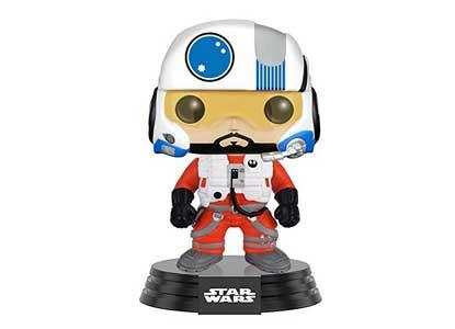 Funko POP Star Wars: Episode 7: The Force Awakens Figure - Snap Wexley