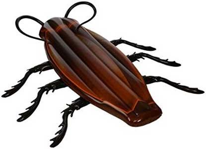 Kangaroo's Gigantic Cockroach Raft; 6' Pool Float