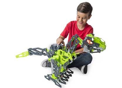 Meccasaur T-Rex