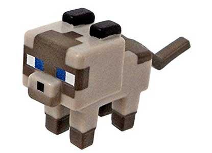 Siamese Cat 1 Mini Figure