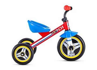Paw Patrol - Ryder Trike