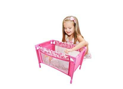 Precious Doll Playpen, Pack N' Play