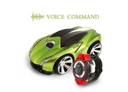 SainSmart Jr. VC-01 Voice Command Car