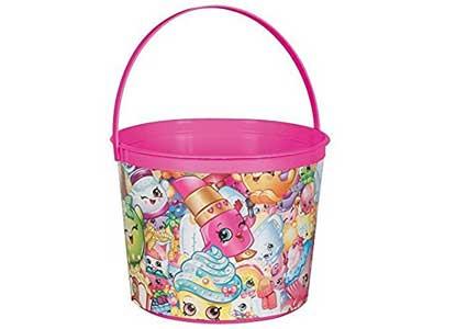 Shopkins Birthday Gift Basket Birthday Bundle Mega Season 5 Toy Figure