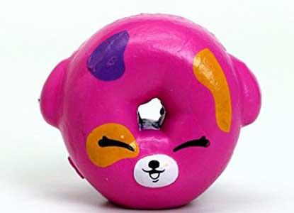 Shopkins Season 5 Dolly Donut