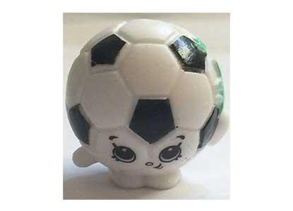 Shopkins Season 5 Sadie Soccer