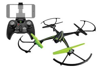 Sky Viper V2400 Hd Streaming Video Drone
