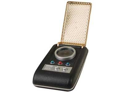 Star Trek Light And Sound Mini Communicator