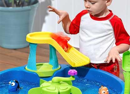 Step2 Finding Dory Swim & Swirl Water Table