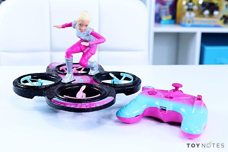 barbie hoverboard