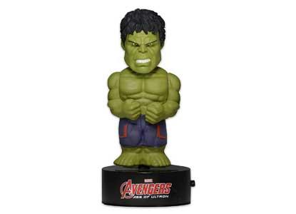 Avengers Age of Ultron- Body Knocker – Hulk