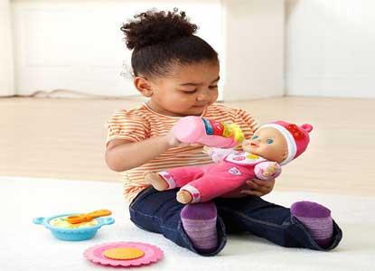 Baby Amaze Mealtime Learning Set