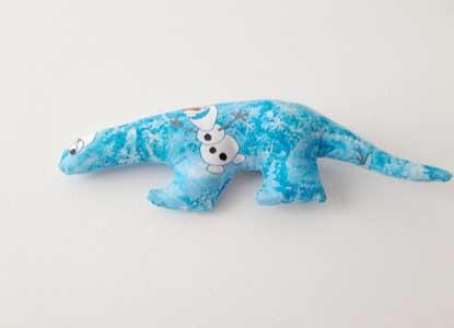 Dinosaur Toy, Disney Frozen Fabric, Olaf Stuffed Toy