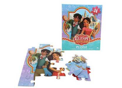 Disney Princess Elena of Avalor 24pc Puzzle