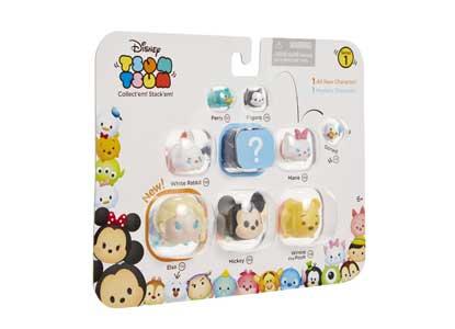 Disney Tsum Tsum Figures