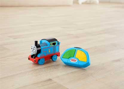 Fisher-Price Thomas the Train: R/C Thomas