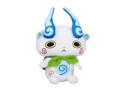 Hasbro Yo-kai Plush Toys