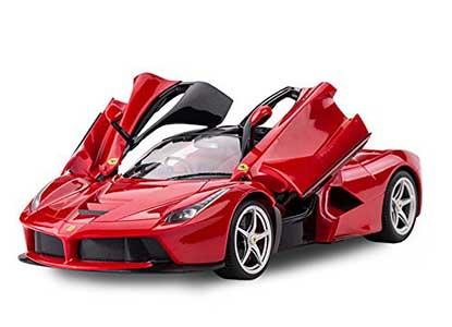 La Ferrari 1 14 Scale