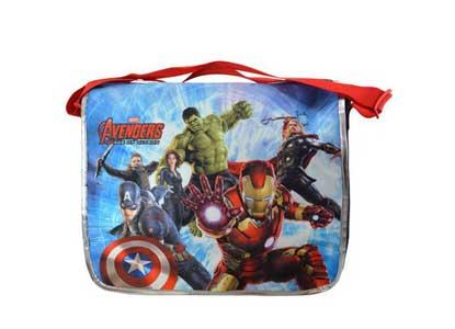 Marvel Avengers Age of Ultron Messenger Bag