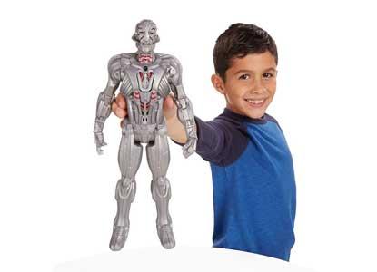 Marvel Avengers Age of Ultron Titan Hero Tech Ultron 12-Inch Figure