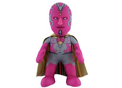 Marvel's Avengers 2 Age of Ultron Vision 10'' Plush Figure
