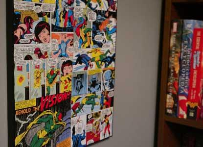 Marvel's Avengers Age of Ultron 12