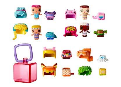Mini MixieQ's Toys