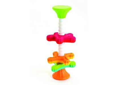 Mini Spinny Baby Toy