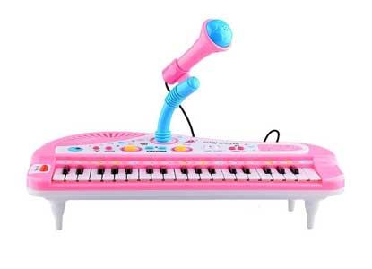 Sanmersen Kids Electronic Organ Keyboard Piano