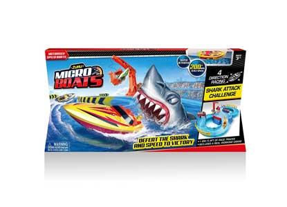 Zuru Micro Boats