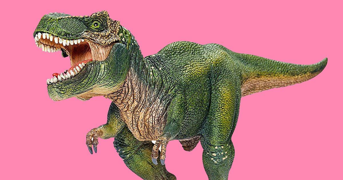 cool dinosaur toys