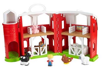 Animal Friends Farm