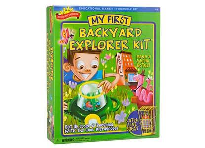 Backyard Kit