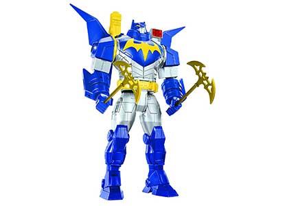 Bat-Mech Figure
