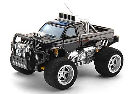 Big Shocker Truck