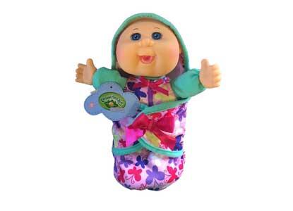 Cabbage Patch Kids Lil' Swaddler