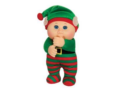 Connor the Elf