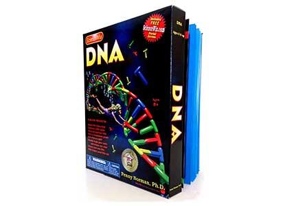 DNA Experiment Kit