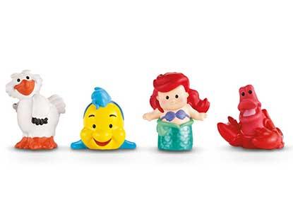 Disney Ariel and Friends