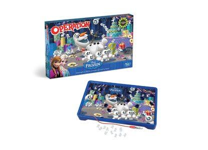 Disney Frozen Operation Board Game