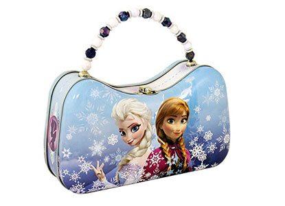 Disney Frozen Scoop Purse Tin