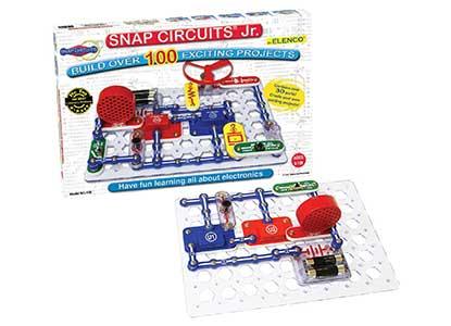 Electronics Discovery Kit