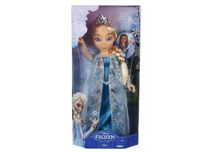 Elsa the Snow Queen 20 Inch Doll