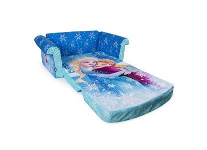 Flip Open Sofa, Disney Frozen