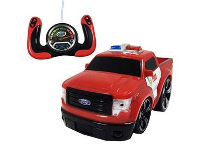 Ford F-150 Fire Truck